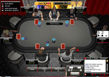kingdom of poker review