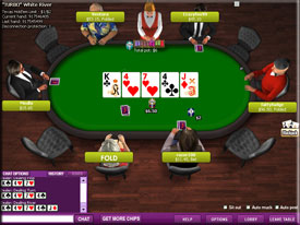 chilipoker game