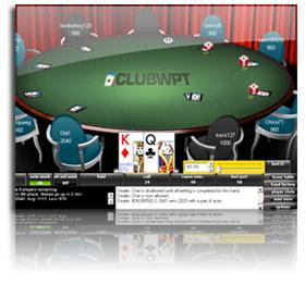 clubwpt poker
