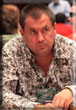 Alexander Dovzhenko poker