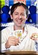 Arkadiy Tsinis poker