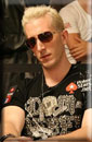 Grospellier poker player