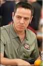 Carlos Mortensen poker