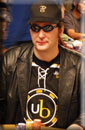 Phil Hellmuth the brat