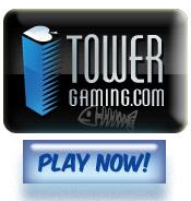 Tower Gaming Fish