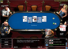 tower gaming poker