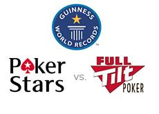 Pokerstars vs Fulltilt Poker
