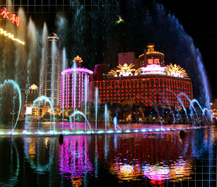 APPT Macau Summer Festival