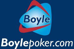Boyle Poker