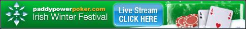 IWF live stream banner