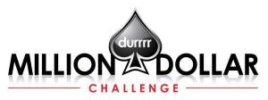Durrrr Million Dollar challenge