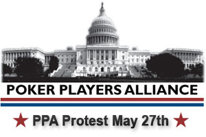 poker players alliance protest