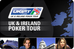 ukipt tournament