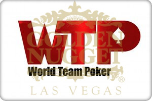 world team poker in vegas