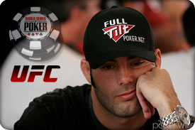 Mike Swick wins wsop