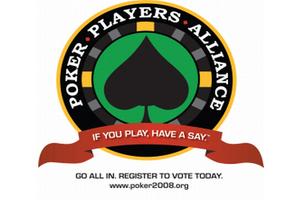 Alliance poker passe