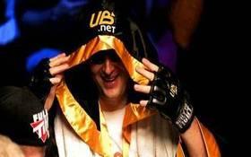 Hellmuth MMA