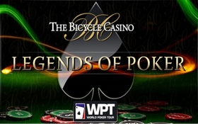 2010 World Poker Tour Legends of Poker
