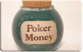 poker debt