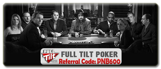 full tilt poker referral code