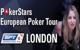 Ept poker london 2018