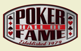 2010 poker hall of fame