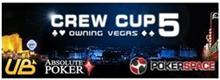 PokerSpace Crew Cup