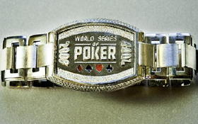 2008 World Series of Poker bracelet