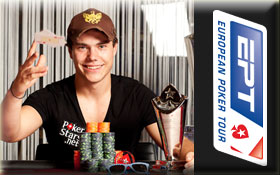 michaek eiker wins ept