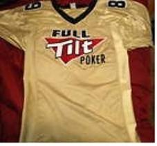 FTOPS Jersey