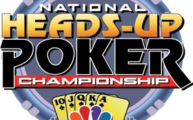 NBC National Heads-Up Poker Championship
