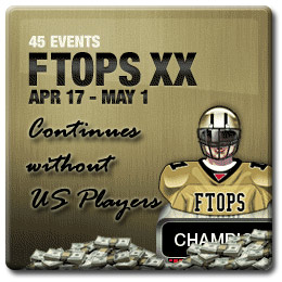 FTOPS XX Tournament