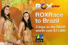 Rox Poker BSOP