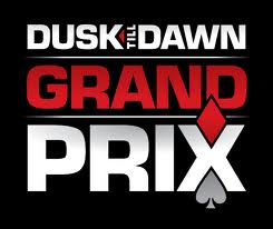 Dusk Till Dawn Grand Prix III