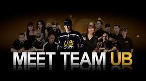 team ub