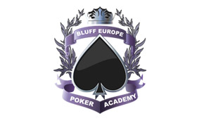 Bluff Europe Poker Academy