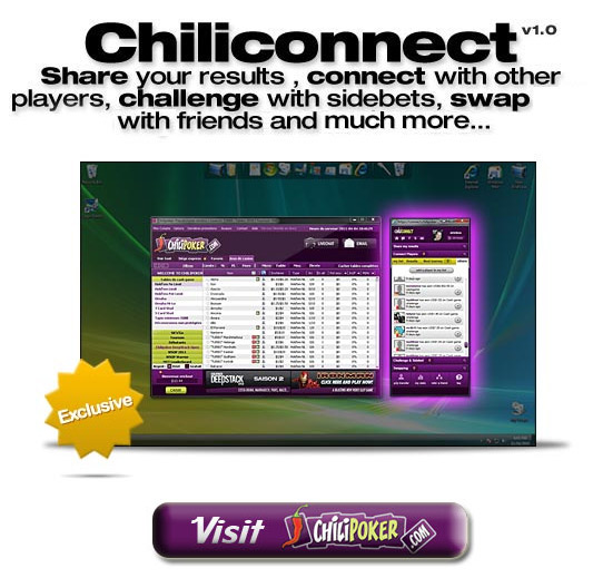chilipoker chili connect