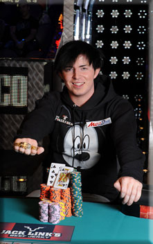 jake cody poker