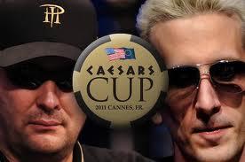 2011 Caesar's Cup