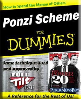 full tilt ponzi