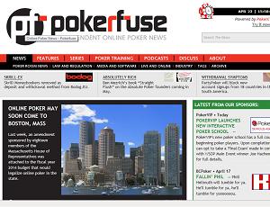 pokerfuse