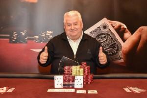 IPO winner 15