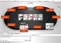 Photo editor poker