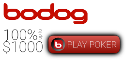 Play at Bodog Poker