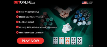 Poker NewsBoy10 reasons to play Poker at BetOnline in 2019